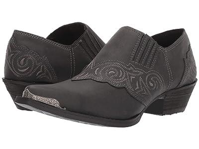 Durango Crush Embroidered Shoe Boot Women