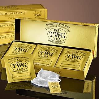 Best twg tea usa Reviews