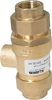 Watts Regulator 61888 9D 3/4
