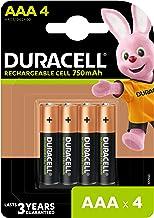 Aaa Rechargable Batteries