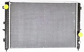 JSD B658 A/T M/T Radiator for 1999-2004 Land Rover Discovery with Sensor Hole (Manual & Auto Trans)