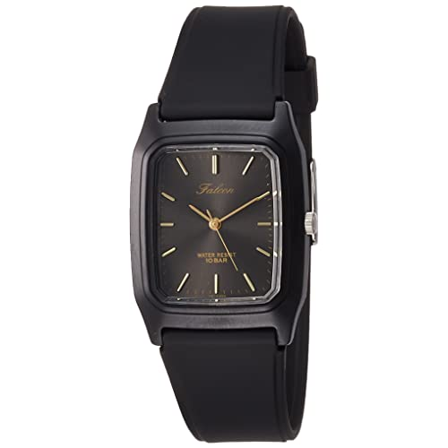 0bd704c589 [シチズン キューアンドキュー]CITIZEN Q&Q 腕時計 Falcon ファルコン アナログ 10気圧防水 ウレタン