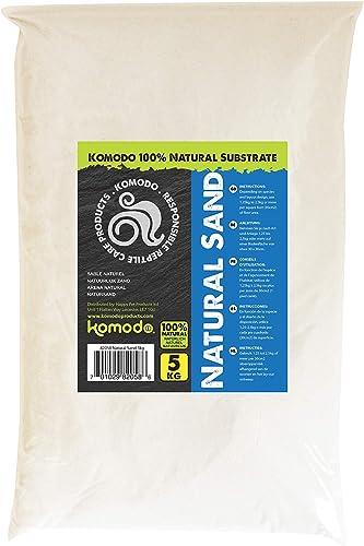 Komodo Natural Arena, 5kg