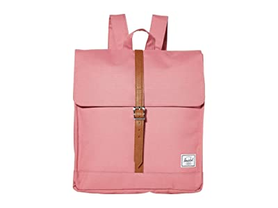 Herschel Supply Co. City Mid-Volume (Heather Rose) Backpack Bags