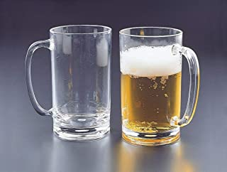 Beer Mug 20.Oz (Acrylic)