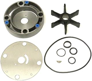 EMP Water Pump Impeller Kit & Housing for OMC Stringer Sterndrive 4 Cyl 6 Cyl 8 Cyl 1964-1984 Replaces 983218 18-3386