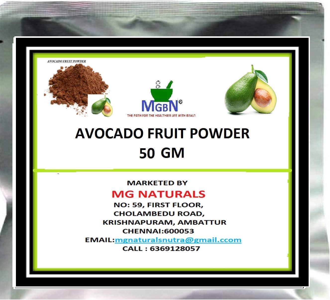 Brianna Avocado Our shop Super sale OFFers the best service Fruit GM 50 Powder-