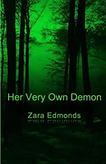 Her Very Own Demon (English Edition)