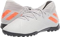 Grey/Solar Orange/Chalk White