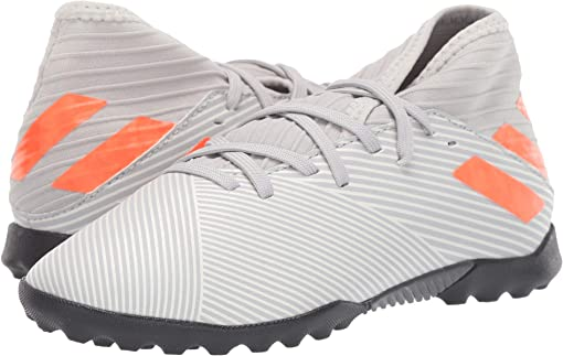 Grey/Solar Orange/Chalk White