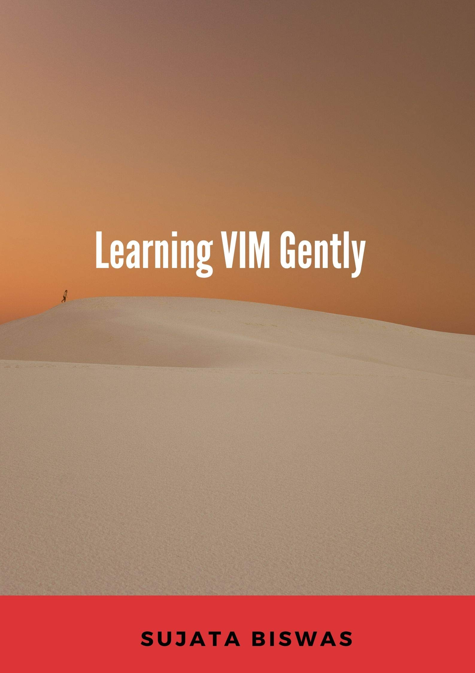 Image OfLearning VIM Gently (English Edition)
