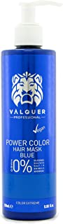 Válquer Professional Power Color Mascarilla De Cabello