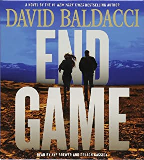 End Game (Will Robie)