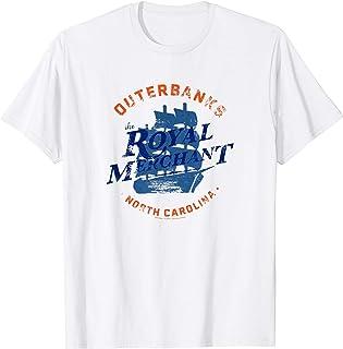 Outer Banks The Royal Merchant Logo T-Shirt