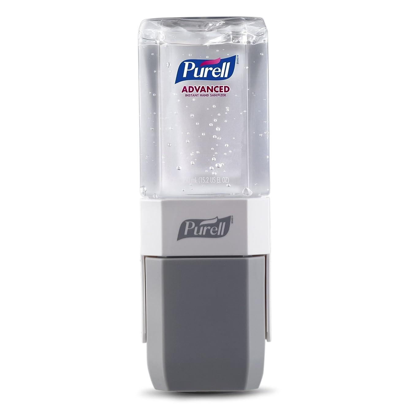 上昇素人必需品Purell 1450-D1 Everywhere System Starter Kit (Base and Refill) by Purell