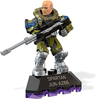 Mega Construx Halo Spartan Jun-A266 Building Set