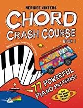 Meridee Winters Chord Crash Course: Approved for Singers, Songwriters, Kids and Klutzes Book PDF