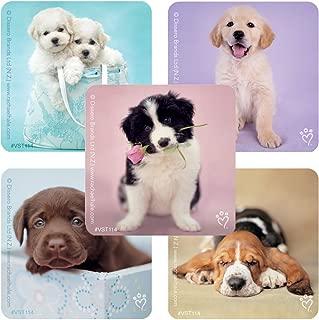 Rachael Hale Dogs ValueStickers - Prizes 250 per Pack