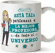 Amazon.es: regalo para profesora