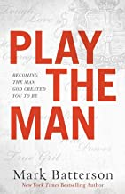 play the man batterson