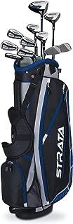 Callaway Men's Strata Plus Complete Golf Set (16-Piece) (Certified Refurbished)