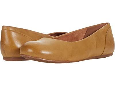 SoftWalk Sonoma (Light Olive Leather) Women