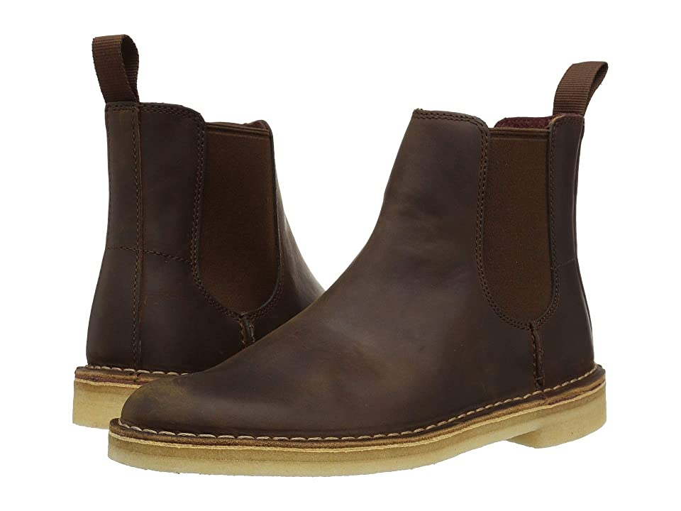 Clarks Desert Peak (Beeswax 2) Men