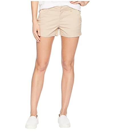Volcom Frochickie Shorts (Oxford Tan) Women