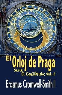 El Orloj de Praga