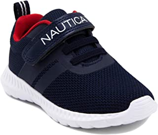 Nautica Kids Boys Fashion Sneaker Athletic Running Shoe (Toddler/Little Kid)