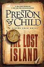 The Lost Island (Gideon Crew Book 3)