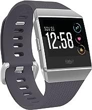 Fitbit Ionic Smart Fitness Watch - Blue Grey/Silver