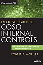 Best executive's guide to coso internal controls Reviews