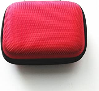 Red Color Protective Case Bag Cover for Gameboy Advance SP GBA SP Console