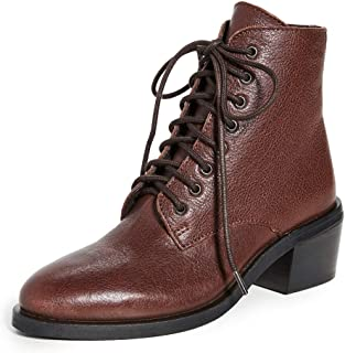 Women's Gamin Lace Up Boots