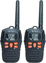 Cobra Micro-Talk 35 Mile Two Way Radio 2pk - Black (CXY805)