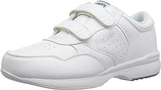 Propet Mens Life Walker Strap Sneaker