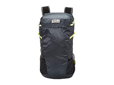 Burton Packable Skyward 25L (Dark Slate Ripstop) Backpack Bags