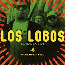 La Bamba Live Devember