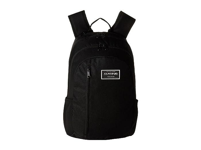Dakine Factor Backpack 22L (Black) Backpack Bags
