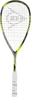 Dunlop SR Hyperfibre+Revelation 125 HL Squash Racquet