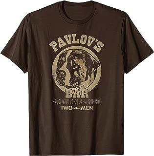 Best pavlov t shirt Reviews
