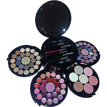 Mya Cosmetics Paleta de Maquillaje - 138 gr: Amazon.es: Belleza