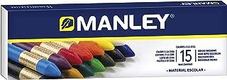 Manley 115 - Ceras, 15 unidades