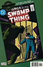 Millennium Edition: The Saga of the Swamp Thing, Edition# 21