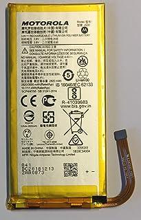 Motorola - Batería original para Motorola JG30 para Moto G XT1962 Moto G7