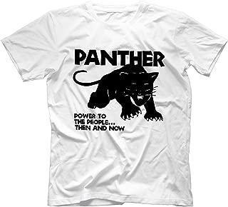 Panther Party Camiseta 100% Algodon