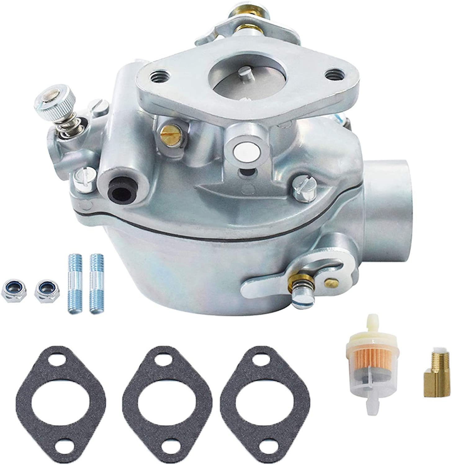 labwork Deluxe Carburetor Classic Fits for IH-Farmall Tractor C AV B BN S A