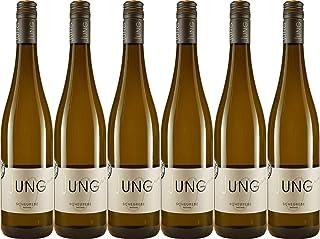 Wein- & Likörhaus Jung Scheurebe 2018 Feinherb 6 x 0.75 l