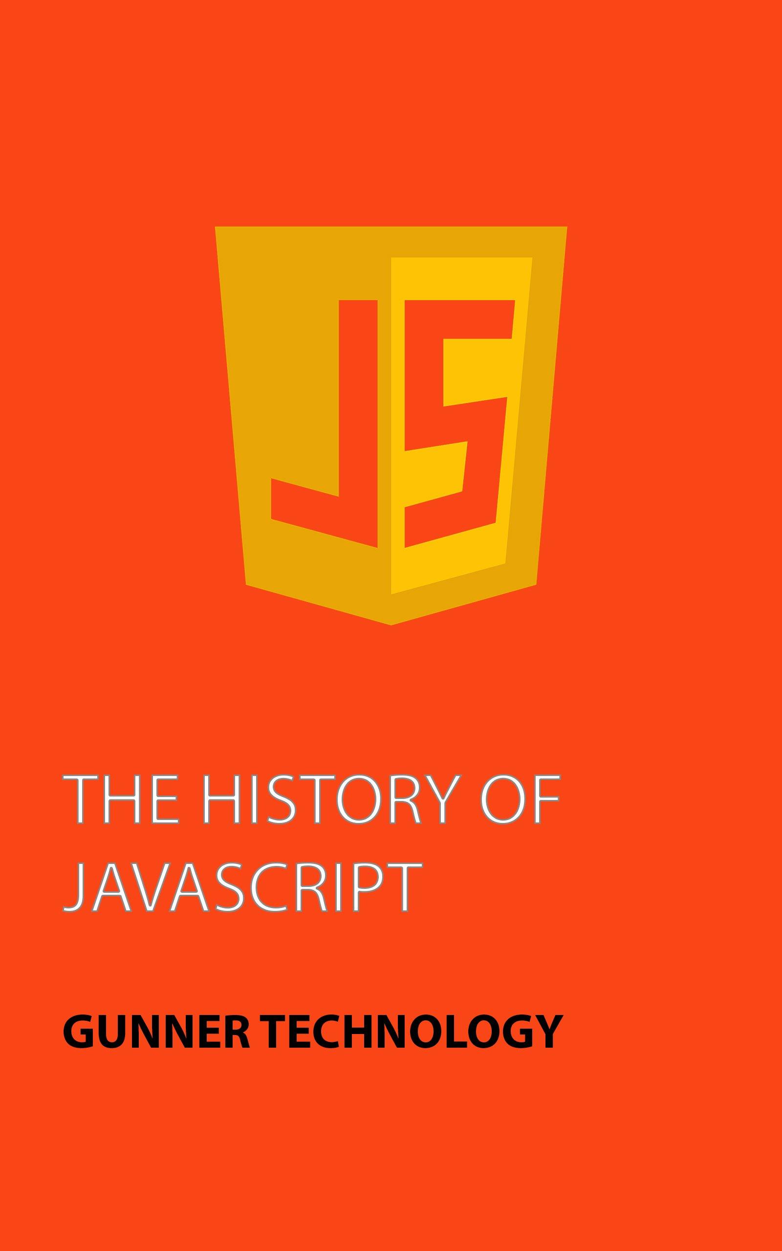 The History of JavaScript
